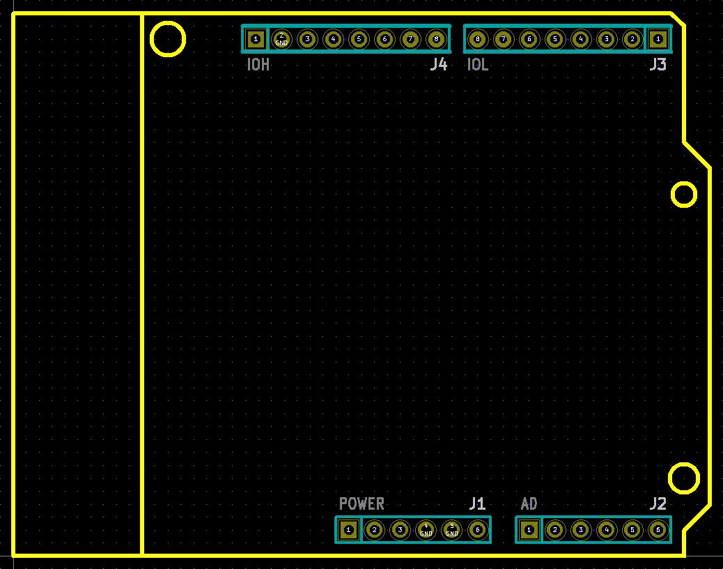Arduino est libre sauf son logiciel de cao idreammicro
